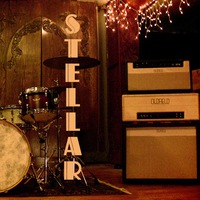 Логотип Репетиционная база Stellar