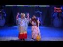 Ишимский РДК Детское театрализованное представление Новогодняя фантазия2015-2016