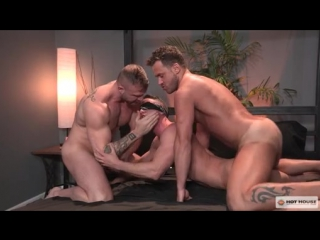 HH Austin Wolf & Logan Moore & Skyy Knox