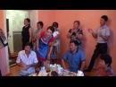 Домбырадағы бала домбыраны зор тартады екен