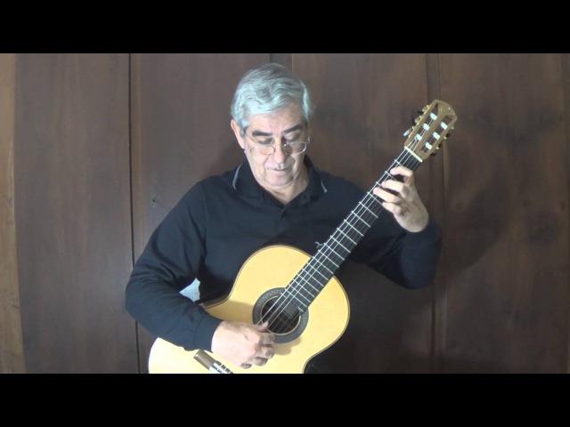 Edson Lopes Ponteio e Modinha by Waltel Branco