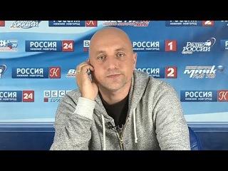 Захар Прилепин: ДНР и ЛНР в 2017 войдут в состав России.