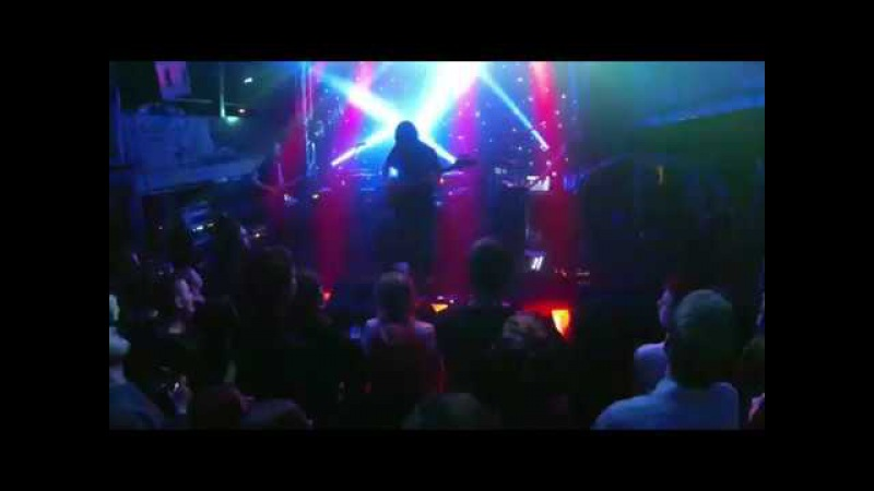 God Is an Astronaut - Suicide By Star (LIVE 19.04.2017 Dom Pechati, Yekaterinburg, Russia)