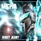 Обложка My Mind - Meka