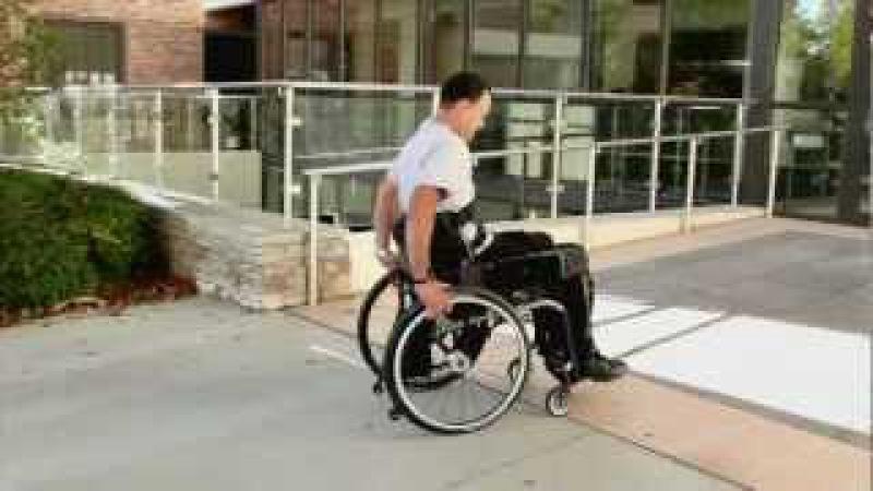 The Parker Indego® Powered Exoskeleton