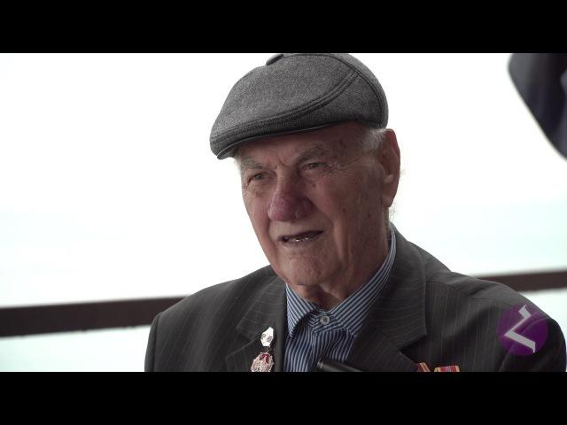 100 летний армянин Абхазия Арсен Чакрян