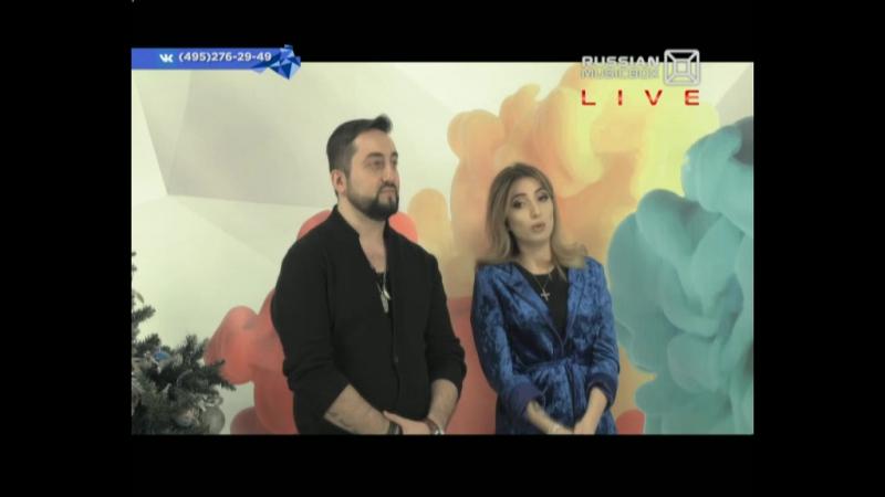 Вконтакте_live_27.12.16_Мирцхулава Софья, управляющий ресторана La Pepela