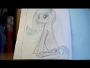 большой выпуск моих рисунков пони