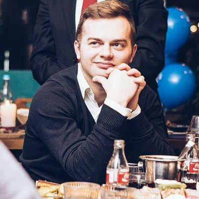 Андрей Гайдамак