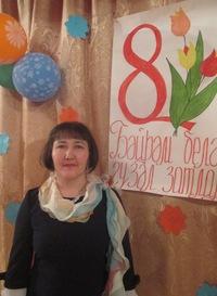 Валиахметова Ирина (Галиханова)