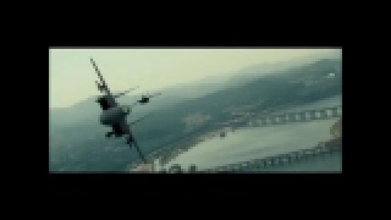 """F 15K vs Mig29 сюжет из фильма """"Возвращение на базу"""""""