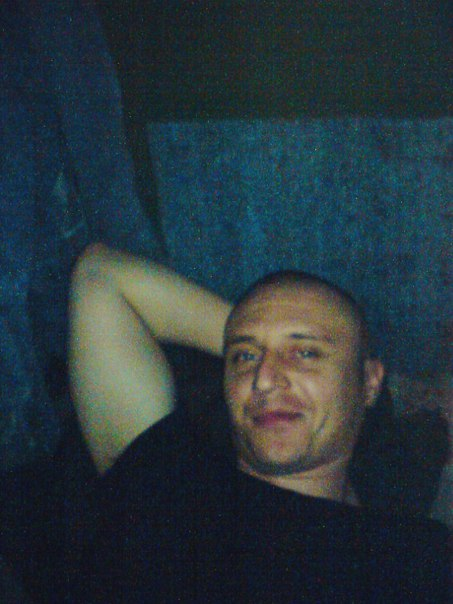 Сергей Игнатьков, 40 лет, Бердянск, Украина