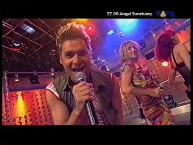 Bolenski Beat - You're My Heart, You're My Soul VIVA Interaktiv 30 05 2003