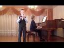 М.П. Мусоргский Гопак из оперы Сорочинская ярмарка