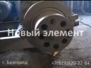 Пресс шнековый экструдер