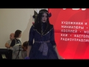 Manulys -The Witcher 3 Wild Hunt -Iris von Everec