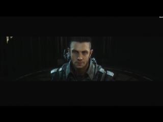 Nvidia показала, как будет выглядеть графика в играх в ближайшие годы