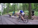 Тормозной путь на велосипеде [Большой тест с подписчиками]