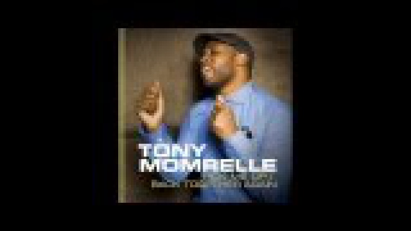 Tony Momrelle feat Chantae Cann Back Together Again Richard Earnshaw Vocal Mix