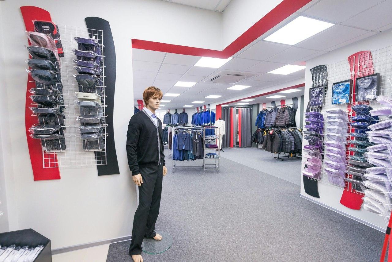 Магазин Мужской Одежды Ковров