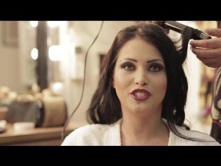 Claudia Alende - Reality Miss bumbum 2015