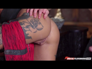 Kleio Valentien - new scene(2016)all sex, blowjob, big ass