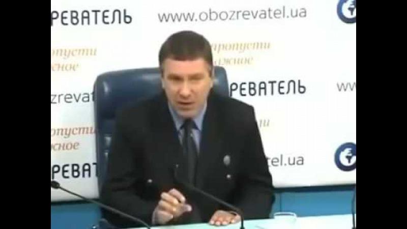 Игорь Беркут Циничная логика