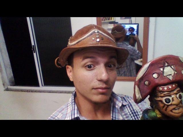 Chegou a Hora da Fogueira 6 Daniel Arano São João na Roça