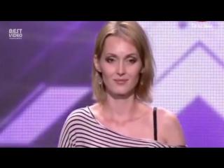 Х фактор Девушка красиво поёт, а жюри подумали что фонограмма!