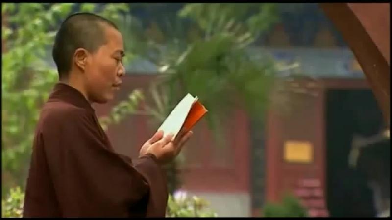 Мистическая сила монахов Шаолиня.Документальный фильм