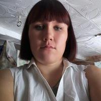 Анохина Наташа