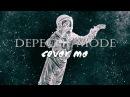 ★ DEPECHE MODE Cover Me Dixon Remix
