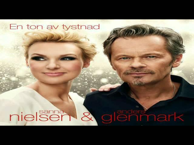 Sanna Nielsen Anders Glenmark EN TON AV TYSTNAD