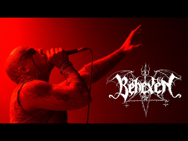 Behexen - My soul for his glory (Live Black Arts Ceremony III - 4102014) - Black metal (Finland)