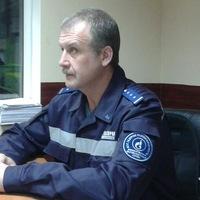 Олег Генинг