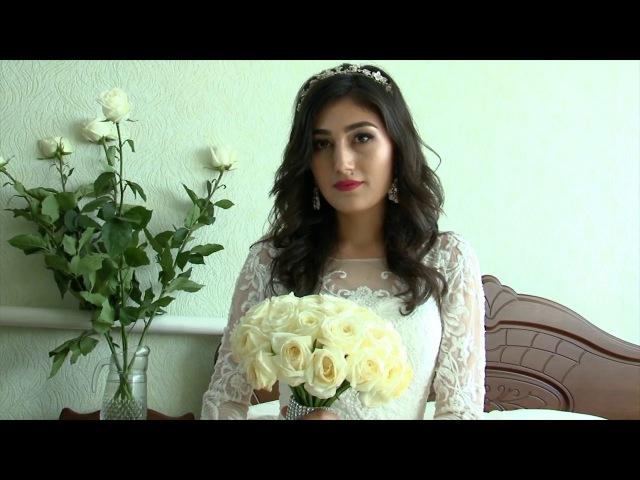Трейлер к свадьбе Атласкировых Ислама и Азиды