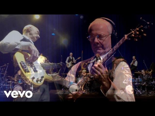 King Crimson - Starless (Live in Takamatsu, Japan 2015)