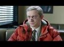 Фарго 2014— русский трейлер