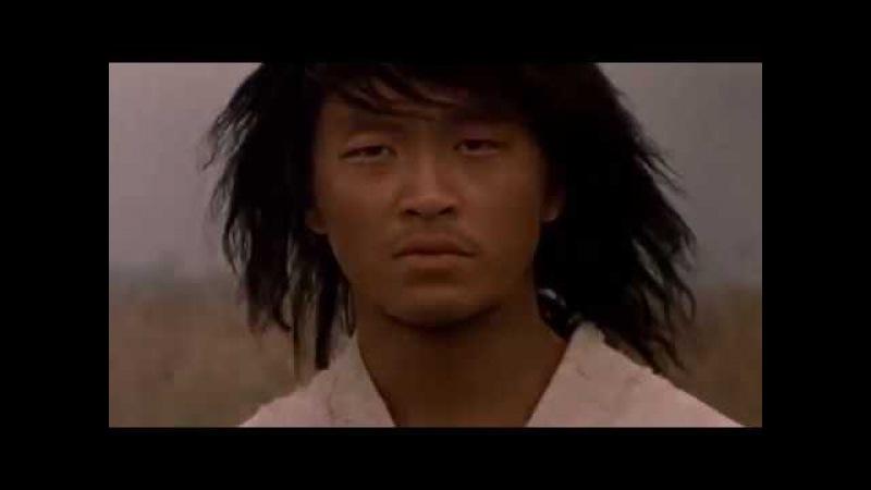 Фильм про основателя киокушинкай Воин ветра