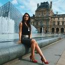 Личный фотоальбом Луизы Француа