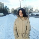 Тоня Соколова, Санкт-Петербург, Россия