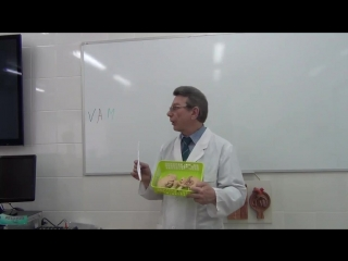 """Изранов Владимир Александрович - лекция: """"Почки. Строение и кровоснабжение , физиология"""""""