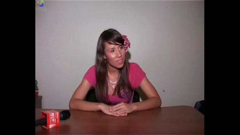 Девочка из АГМУ Это 100% самая умная девушка в мире
