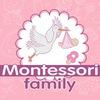 """Детский сад """"Montessori Family"""""""