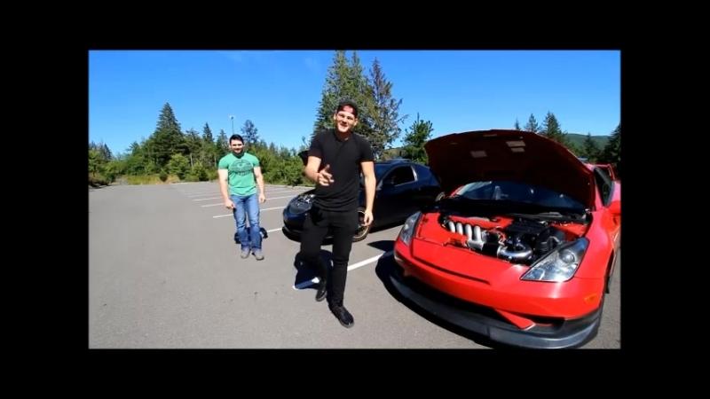 Acura RSX S 220HP VS Celica GT S 200HP