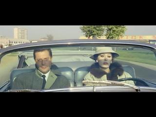 Вчера, сегодня, завтра (1963) - комедия, мелодрама, реж.  Витторио Де Сика