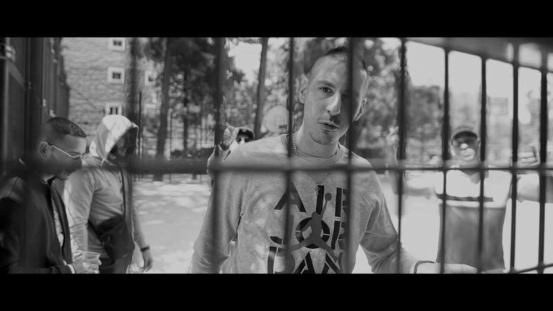 Juste Cause ft Tragik Clip officiel Prod Art Aknid