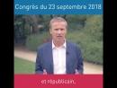 Congrès DLF - 23 septembre