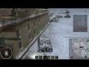 Ground War Tanks Sturmtiger стрельба без засвета