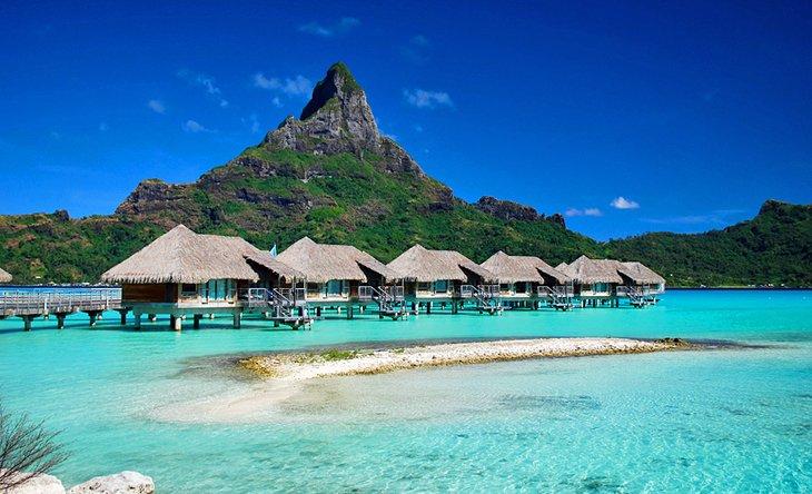 Топ 5 лучших тропических курортов, изображение №1